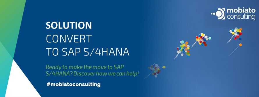 How Mobiato Experts choose the best IT infrastructure for SAP HANA?